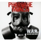 Pharoahe Monch - W.A.R. (We Are Renegades)