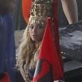 Beyonce : clip Girl, images et vidéo du tournage