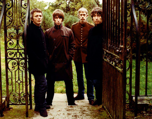 Beady Eye : BE, nouvel album en juin (Flick of The Finger en écoute)