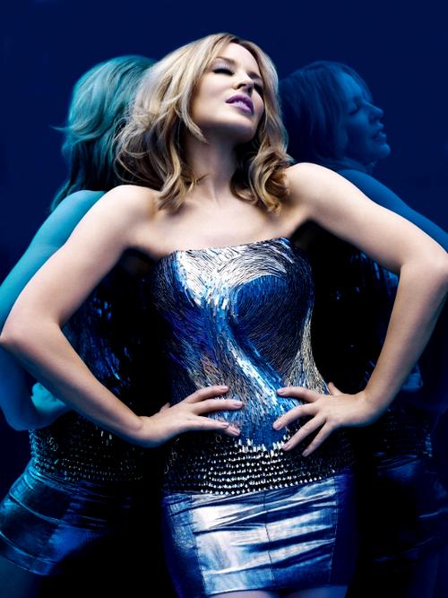 Kylie Minogue dément arrêter sa carrière
