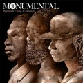 Pete Rock - Monumental