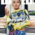 Beyonce : photos dans Dazed & Confused, Essence, L'Uomo Vogue et W Magazine