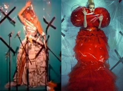 Rihanna : le clip S&M de nouveau accusé de plagiat