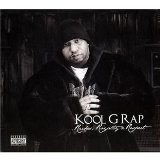 Kool G Rap - Riches, Royalty and Respect
