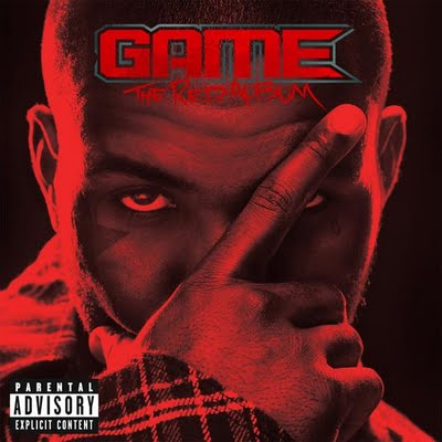 Game : tracklist du RED Album