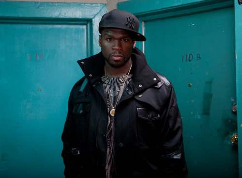 50 Cent explique le retard de son nouvel album