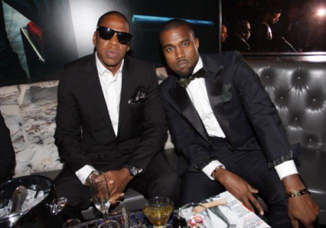 Jay-Z : nouvel album solo et Watch The Throne 2 en 2012