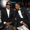 Jay-Z : nouvel album solo et Watch The Throne 2 en 2012
