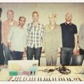 No Doubt travaille avec les producteurs Diplo et Switch