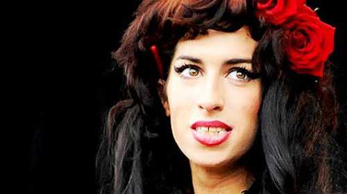 Amy Winehouse morte à l'âge de 27 ans