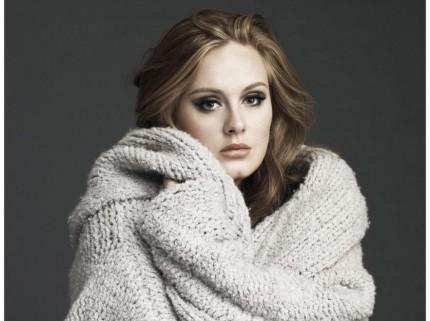 Adele : son nouvel album sera country