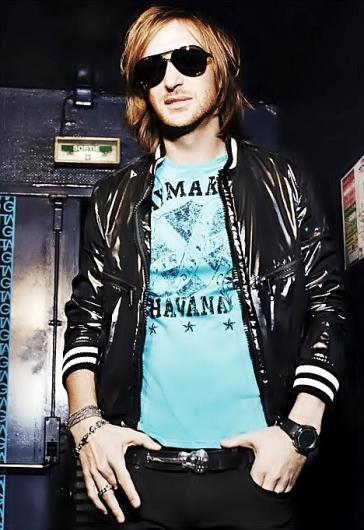 David Guetta : I Can Only Imagine (feat Chris Brown et Lil Wayne) en écoute