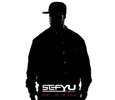 Sefyu - Oui Je Le Suis