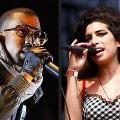 Kanye West enregistre un morceau hommage pour Amy Winehouse