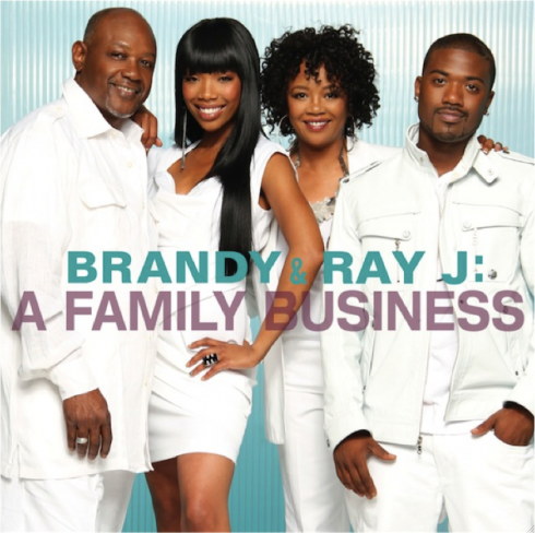 Brandy - Family Business
