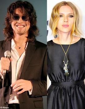 Lulu Gainsbourg : album hommage à son père (single avec Scarlett Johansson)