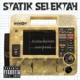 Statik Selektah - Population Control