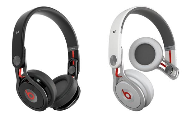 David Guetta : des casques Beats Mixr disponibles en octobre