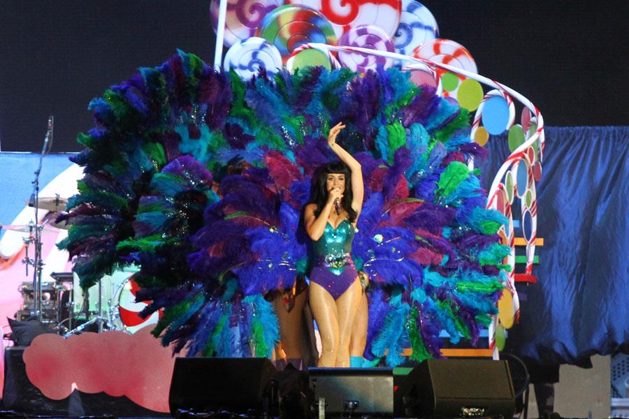 Katy Perry : Part Of Me, film 3D le 4 juillet en salles