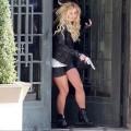 Britney Spears : son clip Criminal créé la polémique