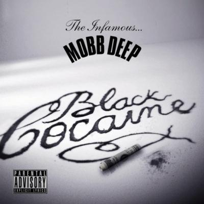 Nas sera sur l'EP Black Cocaine de Mobb Deep