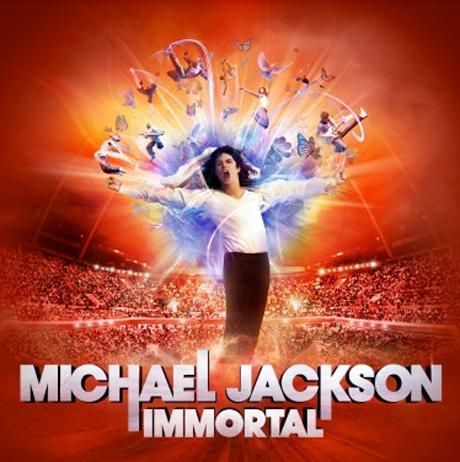 Michael Jackson : Immortal, nouvel album le 21 novembre (tracklist)