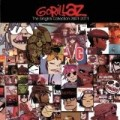 Gorillaz - The Singles Collection: 2001-2011