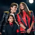 Concert Michael Forever : vidéos, photos (hommage à Michael Jackson)
