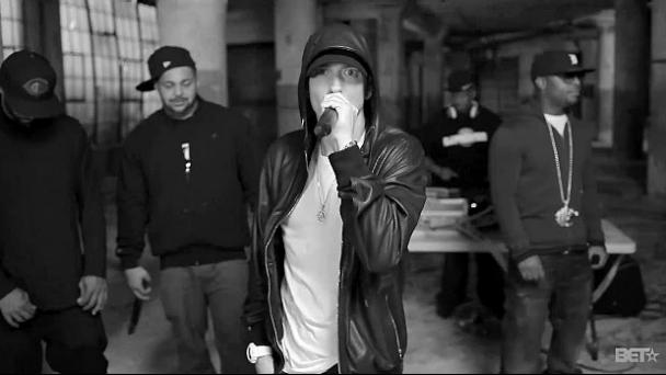 BET Hip Hop Awards 2011 : liste des gagnants (Chris Brown, Lil Wayne, Nicki Minaj...)