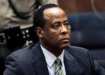 Michael Jackson procès : Dr Murray ne veut pas témoigner