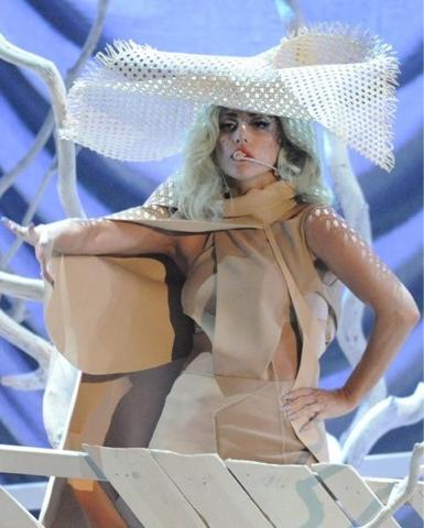 Lady Gaga atteint le record de 18 millions de fans sur Twitter