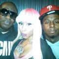 Nicki Minaj se déguise en Lil Wayne pour Y.U Mad de Birdman (vidéo)