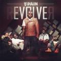 T-Pain : rEVOLVEr, nouvel album le 6 décembre (pochette)