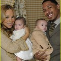 Mariah Carey et Nick Cannon : vidéo et photos des bébés