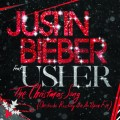 Justin Bieber & Usher : The Christmas Song en écoute