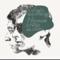Alain Bashung - L'Homme à Tête de Chou