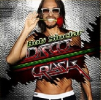 Bob Sinclar : Disco Crash, nouvel album le 9 janvier