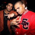 Chris Brown aurait frappé Drake à cause de Rihanna
