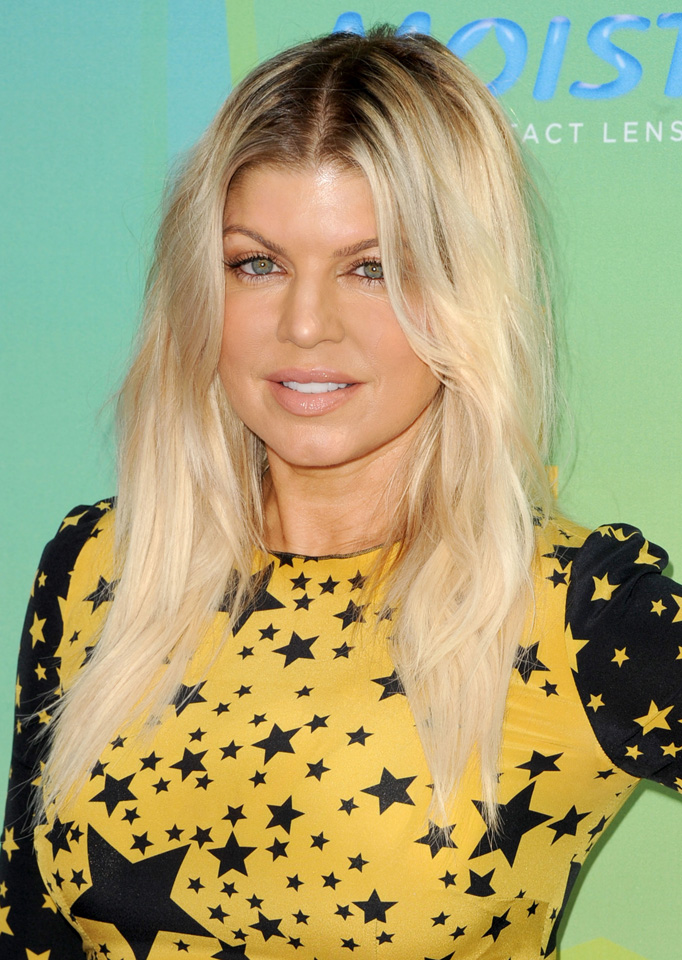 Fergie quitte les Black Eyed Peas et est remplacée par Ashanti ?