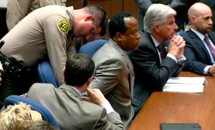 Michael Jackson : Murray condamné à 4 ans de prison