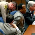Michael Jackson: Dr Conrad Murray coupable d'homicide involontaire