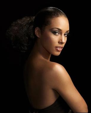 "Alicia Keys : chanson inédite ""Better You, Better Me"""