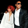 Jay-Z : furieux que Rihanna revoit Chris Brown