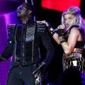 Black Eyed Peas pourrait collaborer avec Russell Watson