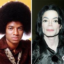 Michael Jackson : Johnny Depp favori pour jouer dans son biopic