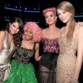 American Music Awards 2011 : liste des gagnants, photos et vid&eacute;os