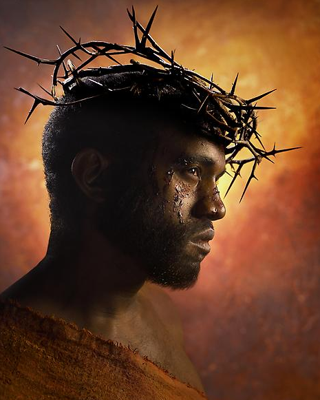 Kanye West : I Am God comme titre d'album ?