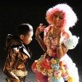Willow Smith & Nicki Minaj : Fireball, clip teaser