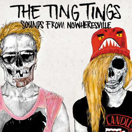 The Ting Tings : Sounds from Nowheresville, nouvel album le 27 février (tracklist)
