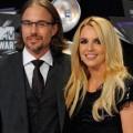 Britney Spears s'est fiancée avec Jason Trawick